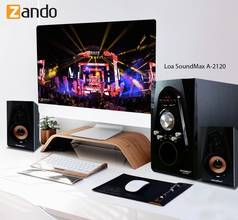 Loa trợ giảng  Soundmax A2120