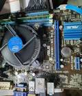 Combo i3 2120 asus h61