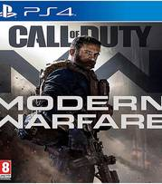 Đĩa Game PS4 - Call of Duty: Modern Warfare 2019 - hệ US