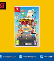 Game Moving Out - Cho Máy Nintendo Switch