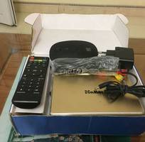 Bán Android TV Box Homax T6