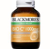 Blackmores Bio C 1000mg vitamin C Úc