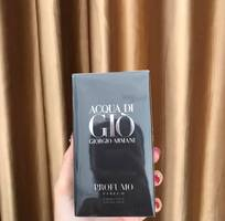 Nước hoa Acqua Di Gio Profumo for men