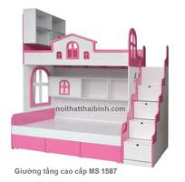Giường Tầng Cao Cấp MS 1587