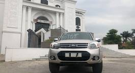 FORD EVEREST 2.5 MT 4X2 2015