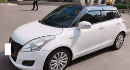 SUZUKI SWIFT 2015 1.4 AT FULL:  SPECIAL EDITIONS