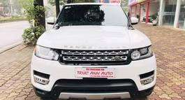 LANDROVER RANGE ROVER SPORT 2015ĐẸP NGÂY NGẤT