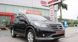 HONDA CR V 2.0AT 2014