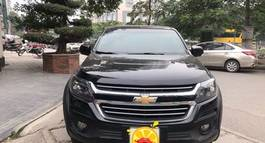 CHEVROLET COLORADO 2.5AT 2018 SIÊU ĐẸP