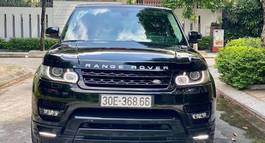 RANGE ROVER AUTOBIOGRAPHY SPORT SẢN XUẤT 2015