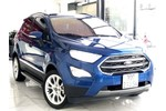 Ford ecosport 1.5 at sx/dk 2018