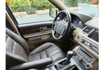 Landrover range rover sport supercharged 5.0