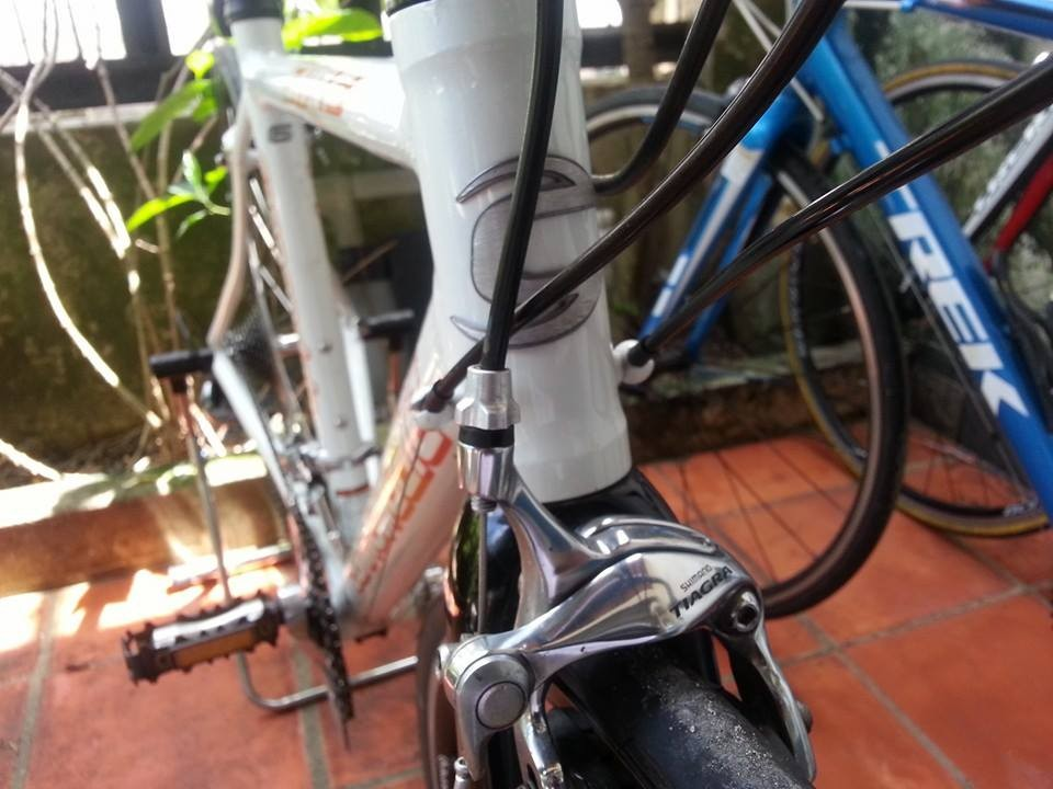6 Xe road Cannondale made in USA