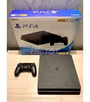 PS4 hdd 1TB Games